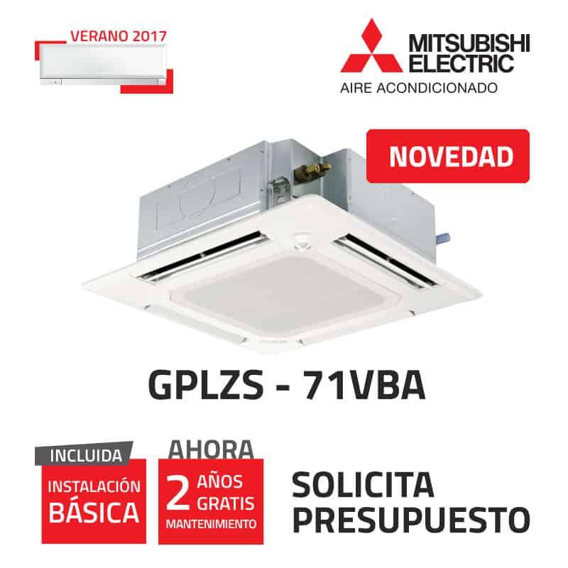 GPLZS-71VJA mitsubishi electric