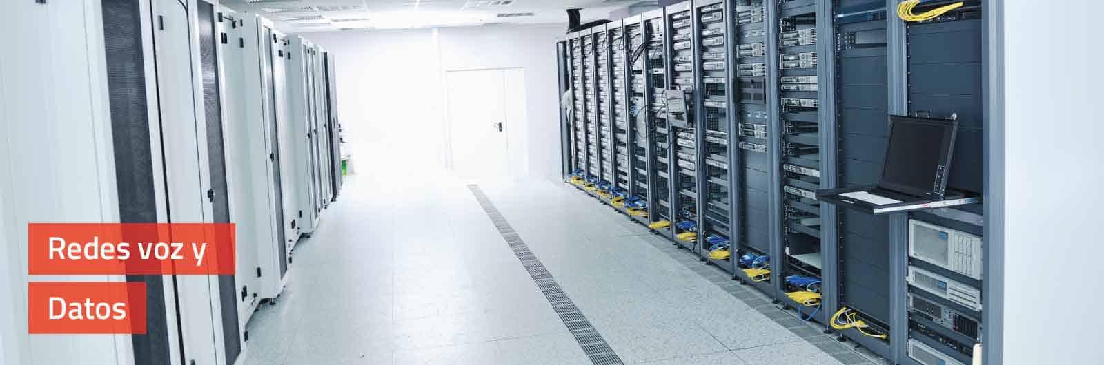 instalador redes estructuradas en madrid