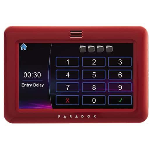 alarma-sistema-paradox