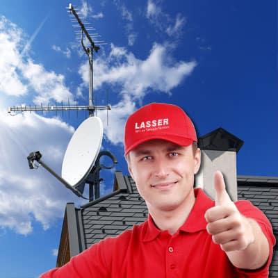 antenas-chico-gorra-lasser