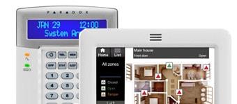 teclados-alarma-central-empresa-madrid