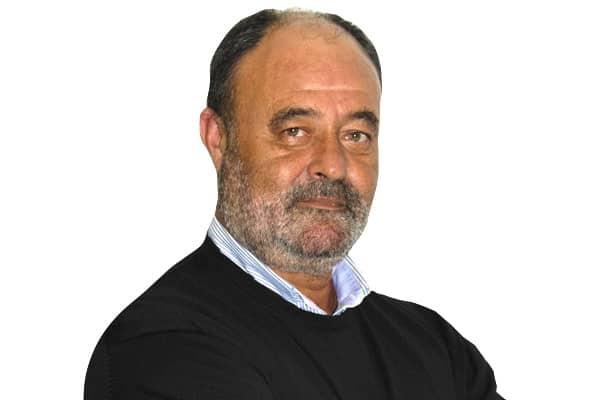 Francisco J. Casares