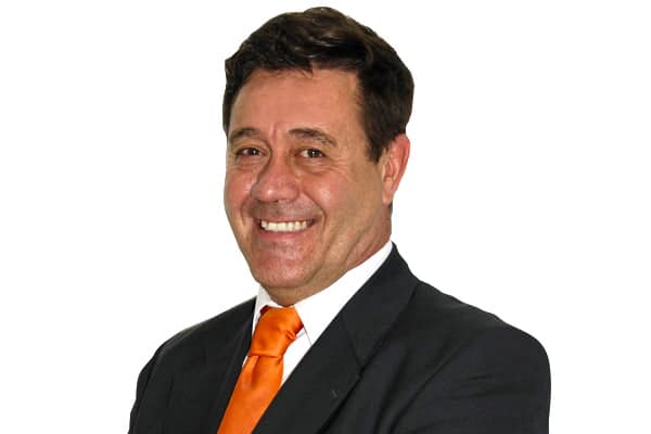 Francisco J. Izquierdo