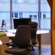 Lasser y CBRE dan forma a un innovador sistema de oficinas en Madrid