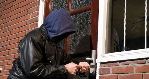 Recomendaciones para evitar robos en el hogar