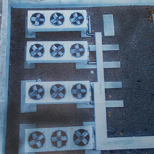 Empresa climatizacion industrial madrid 3 grupo lasser - Empresas interiorismo madrid ...