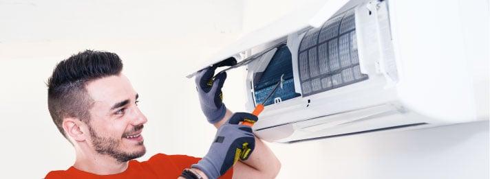 Cambios en la normativa de instalación de aire acondicionado: solo ...