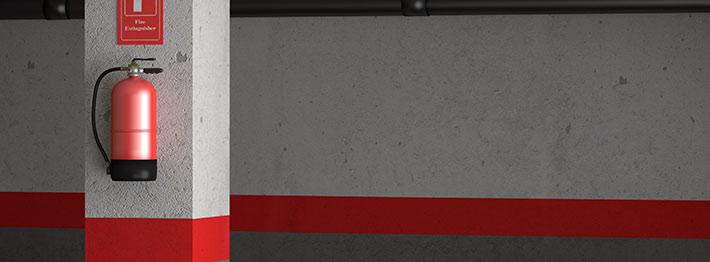 mantenimiento-extintores-garaje-comunidad-vecinos-madrid-normativa