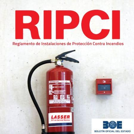 empresa-reglamento-incendios-ripci-madrid