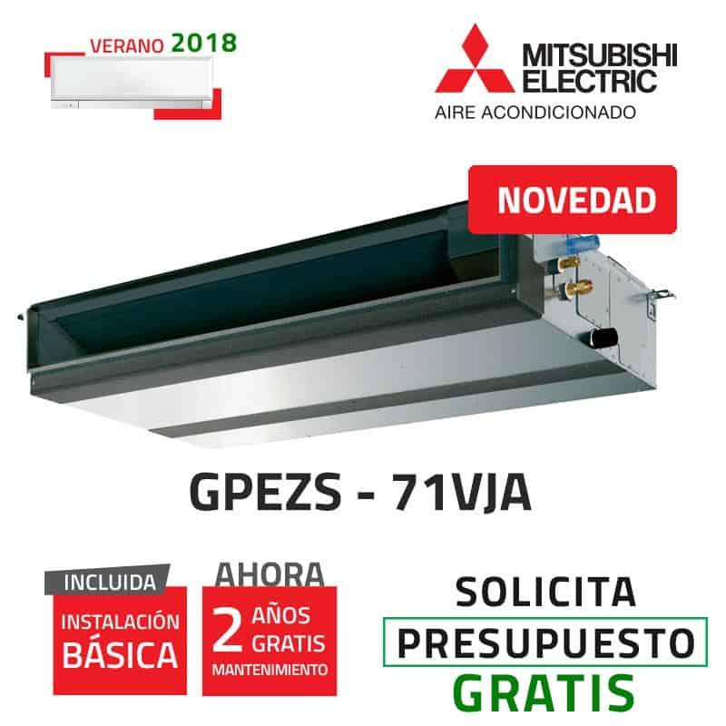 aire-por conductos-mitsubishi-electric-gpezs