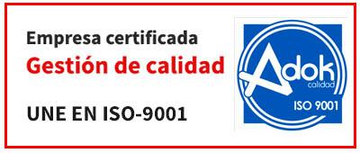 certificado-calidad-lasser-adok