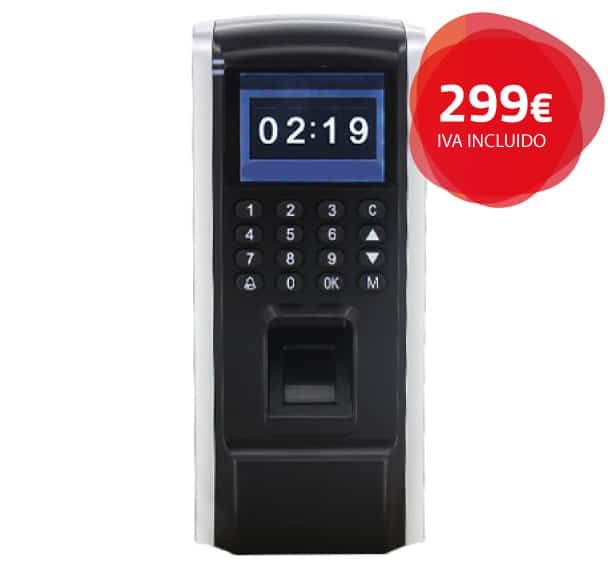 IXON-F8-sistema-control-acceso-biometrico