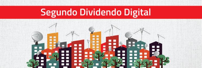 Segundo Dividendo Digital y la llegada del 5G
