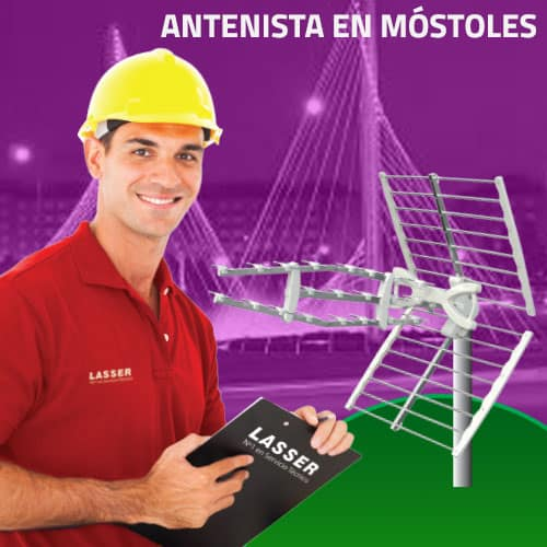 antenista-mostoles-reparacion-antena-comunidades