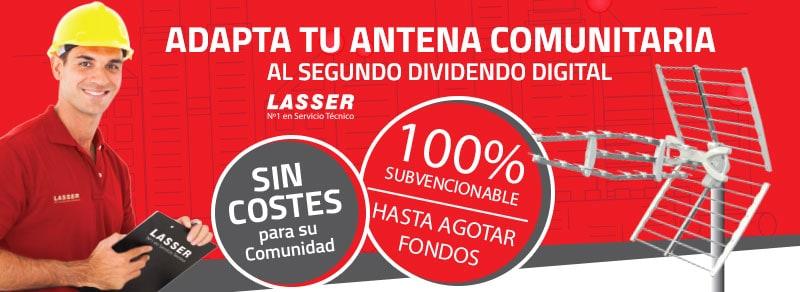 precio-adaptacion-antena-segundo-dividendo-digital-madrid-antenista