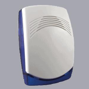 sirena para alarma reparacion mantenimiento