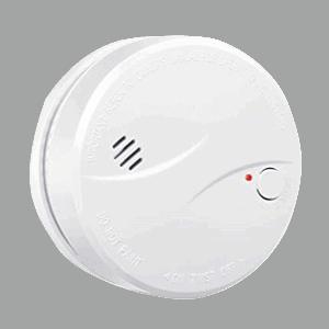 detector de humos para alarma pisos