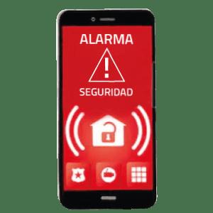 apps de alarma para negocios