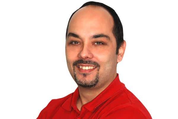 David Trejo