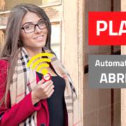 automatizacion-puerta-portal-sin-contacto-mejora-accesibilidad-empresa-madrid-lasser