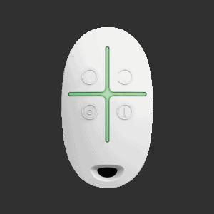 mando-alarma-ajax-instalacion