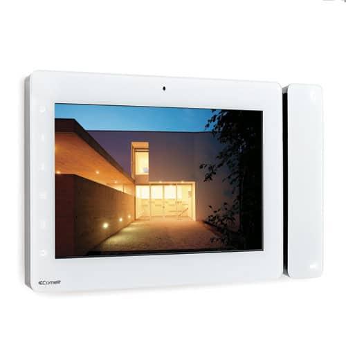 comelit-maxi-monitor-alta-gama-chalet-pisos-instalador-madrid
