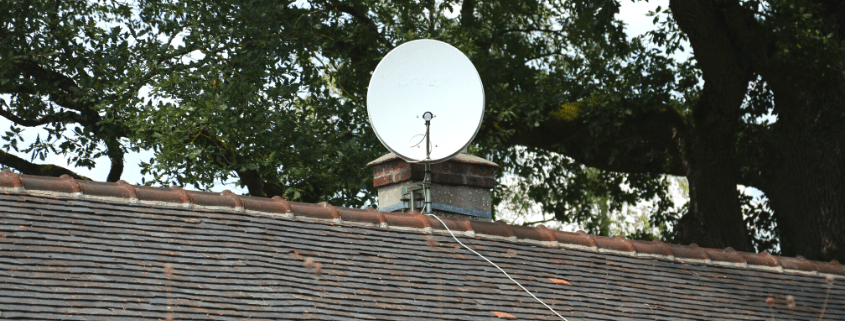 antena-parabólica-en-chalet