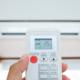 Eficiencia de los equipos de aire acondicionado