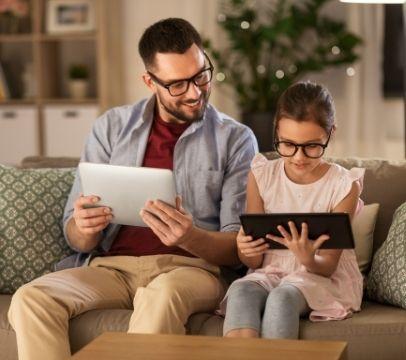 Mejora de cobertura móvil en hogares