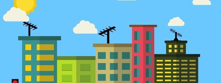 ayudas para el segundo dividendo digital