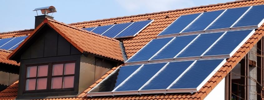antes de instalar placas solares