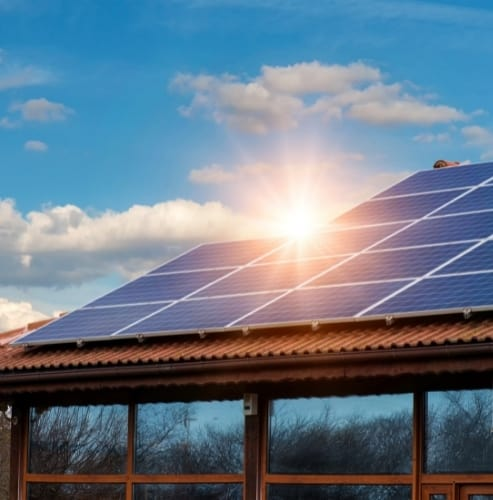 paneles solares fotovoltaicos en madrid